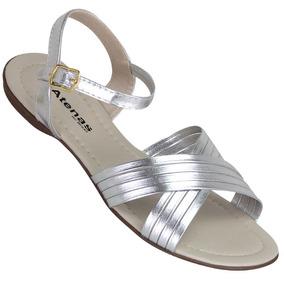 250c86b66 Atenas Calcados Feminino Sapatilhas - Sapatos no Mercado Livre Brasil