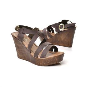 c47008a13 Sandália Plataforma Schutz - Sapatos para Feminino com o Melhores ...