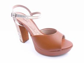 41f7a12f72 Beira Rio Conforto Meia Pata - Sapatos no Mercado Livre Brasil