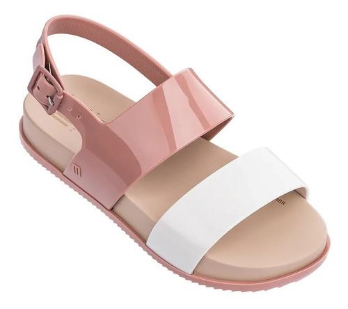 sandália feminina - mel cosmic sandal infantil