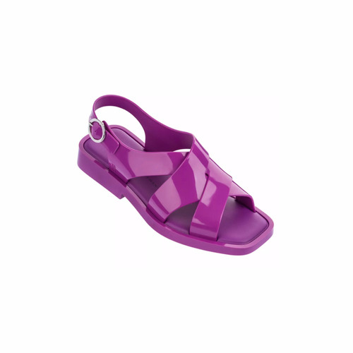 sandália feminina melissa melrose