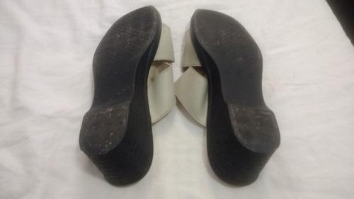 sandália feminina número 37
