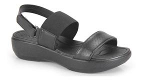 f74594671 Mr Foot Papete Feminino Sandalias - Calçados, Roupas e Bolsas com o  Melhores Preços no Mercado Livre Brasil
