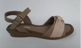 e0af42ee5c Sandalia Piccadilly - Sapatos para Feminino Marrom claro em Rio ...