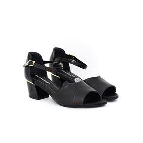 8b50f5518c Salom O Kane Feminino Sandalias Piccadilly - Sapatos para Feminino ...