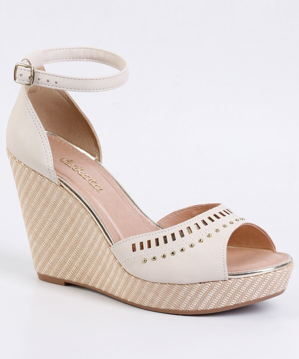 185d60bf0 sandália feminina plataforma dakota original- frete gratis. Carregando zoom.