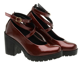 4cfc8c078 Sandalias Mule - Sapatos com o Melhores Preços no Mercado Livre Brasil