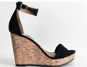 9383048086 Sandalia Rolha - Sapatos no Mercado Livre Brasil