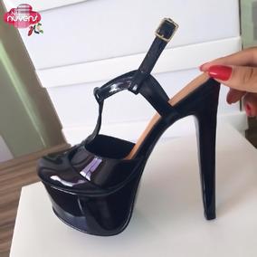 a7827e1ab Sapato Gucci Sandalias Bahia Salvador - Sapatos no Mercado Livre Brasil