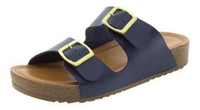 8dcc5ac8d Chinelo Terra Agua Slim Azul - Sapatos com o Melhores Preços no Mercado  Livre Brasil
