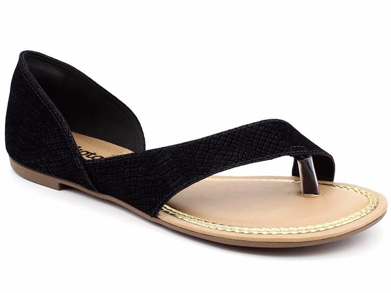 810940b01 sandália feminina rasteira dakota original z1481 loja pixolé. Carregando  zoom.
