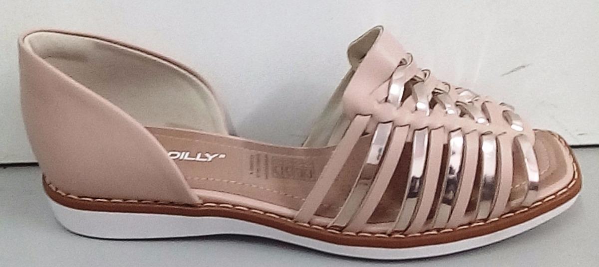 e2b3b98903 sandália feminina rasteira piccadilly 406049. Carregando zoom.