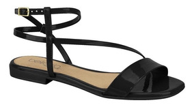 91e6d50845 Sandália Feminina Rasteira Rosa Beira Rio 8328113 - Sapatos com o Melhores  Preços no Mercado Livre Brasil
