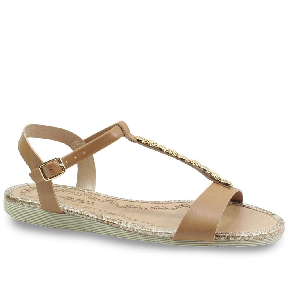 9d72e10ad2 sandália feminina rasteira ramarim com strass 17212017. Carregando zoom.