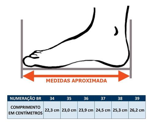 sandália feminina rasteira rasteirinha adulto e infantil 619