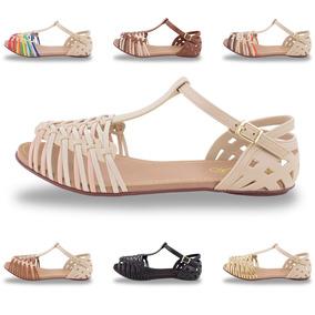00b1d6be8a Sandalia Infantil Couro Triplex 27 - Sapatos no Mercado Livre Brasil