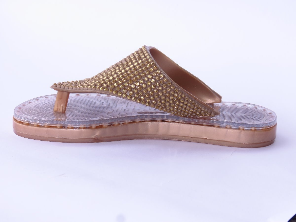 ec42843c97 sandália feminina rasteira rasteirinha confortável it beach. Carregando  zoom.
