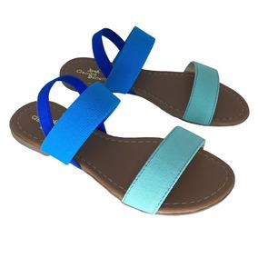 71032e7c9a Sandalia Claudia Davila Nova Feminino - Sapatos no Mercado Livre Brasil