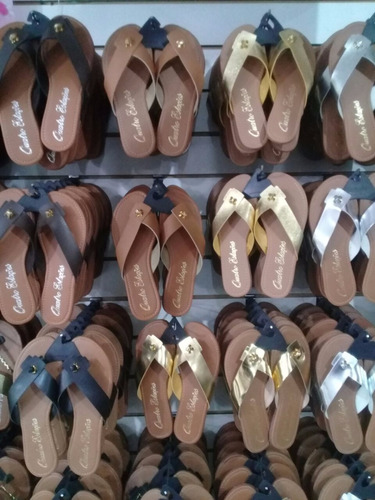 sandalia feminina rasteira rasteirinha tratorad