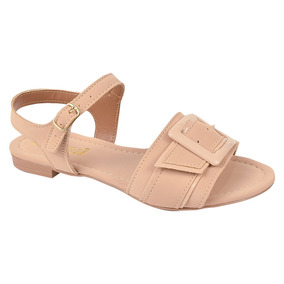 192a0cfd7e Sandálias Rasteiras Dafiti Chiquiteira - Sapatos no Mercado Livre Brasil