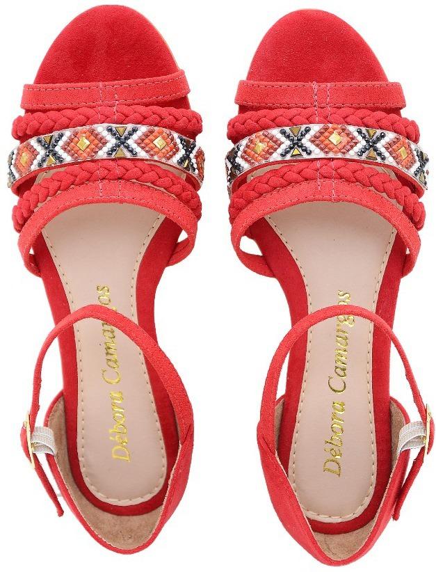 31dca0cc4 sandália feminina rasteirinha rasteira gladiadora moda 335v. Carregando  zoom.