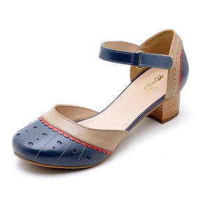691760086b Sapato Retrô Bottero - Sapatos para Feminino no Mercado Livre Brasil