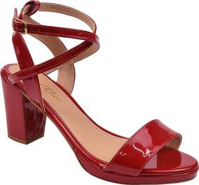 74e80a442 Sandalias Sociais Feminina Villarosa - Sapatos com o Melhores Preços ...
