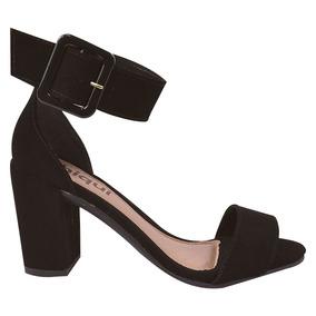 d04183bc6c Sandália De Festa Super Chique - Sapatos no Mercado Livre Brasil