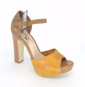 47ded2ca2b Sandalia Meia Pata Bottero - Sapatos no Mercado Livre Brasil