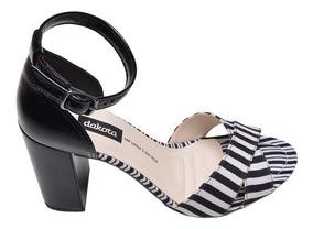 e7429f3a9 Sandálias e Chinelos Femininas Sandálias Dakota com o Melhores Preços no  Mercado Livre Brasil
