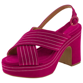 0f77c98f14 Sandalia Vizzano Pink - Sapatos no Mercado Livre Brasil