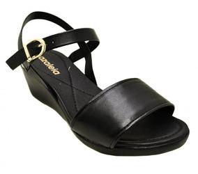 f10967fe3 Sandalias Conforto Azaleia - Sapatos no Mercado Livre Brasil