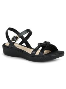 fdfadb20d Sandalia Salto Anabela Confortável Baixa 34 35 36 37 38 39 - Sapatos com o  Melhores Preços no Mercado Livre Brasil