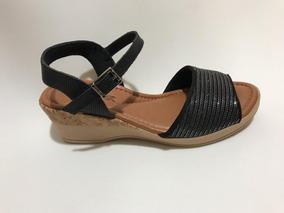 27163fdf09 Tamanco Anabella Ortopedico Usaflex O - Sapatos no Mercado Livre Brasil