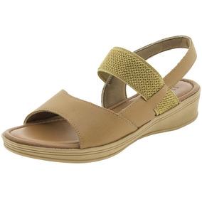 dd5781436 Calcados Femininos Usaflex - Sapatos no Mercado Livre Brasil