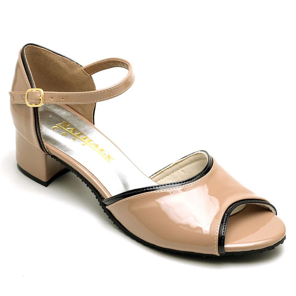 2f5c83728c sandalia feminina salto baixo super confortavel 32 ao 43. Carregando zoom.