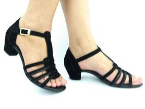 d2d7fa8e7f Varu Show De Sandalia Desing Feminino Sandalias - Calçados