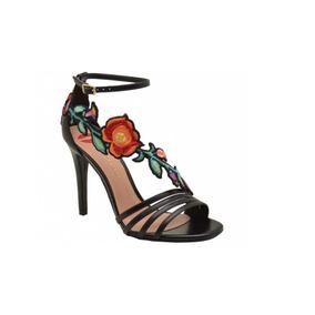 d54c0d911 Sandália Di Cristalli Feminino - Sapatos no Mercado Livre Brasil