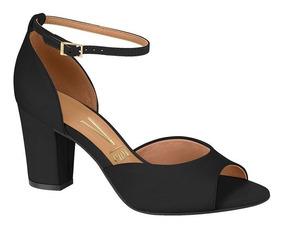 5a2b59217 Sandalia Salto Baixo Feminino Sandalias - Sapatos para Feminino com ...