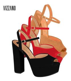 afe7d972f Sandalias Em Manaus Tamancos Vizzano - Sapatos com o Melhores Preços ...