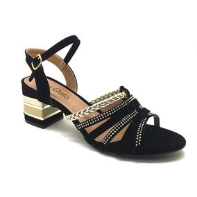 10d96611dd Sandalia Rasteira Gato Sapato - Sapatos no Mercado Livre Brasil