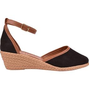 2744c8eed7 Saltos Baratos Sapatilhas - Sapatos para Feminino no Mercado Livre ...