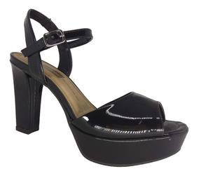 a07feb677 Sapato De Salto Dakota Verniz - Sapatos com o Melhores Preços no ...