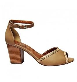 b1efb5c85d Sandalias Femininas Kit Sacoleira Anabela Outras Marcas - Sapatos no ...