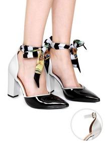 a12731e5bd Sandalia Vizzano Ana Hickmann Sandalia - Sapatos Preto no Mercado Livre  Brasil