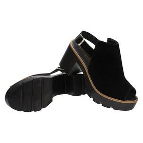 ed5b437fa0 Sandalia Plataforma - Sapatos para Feminino no Mercado Livre Brasil