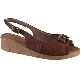 6c84a7507 Sandália Usaflex Care Joanetes Medusa - Sapatos com o Melhores Preços no Mercado  Livre Brasil