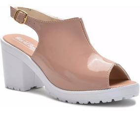 538bbbf33 Sandalias De Saltos Tamanho Especial 43 E 44 - Sapatos com o ...