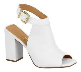 8ac24cab5 Ponta De Estoque Sapatos Feminino Sandalias Vizzano - Sapatos com o  Melhores Preços no Mercado Livre Brasil