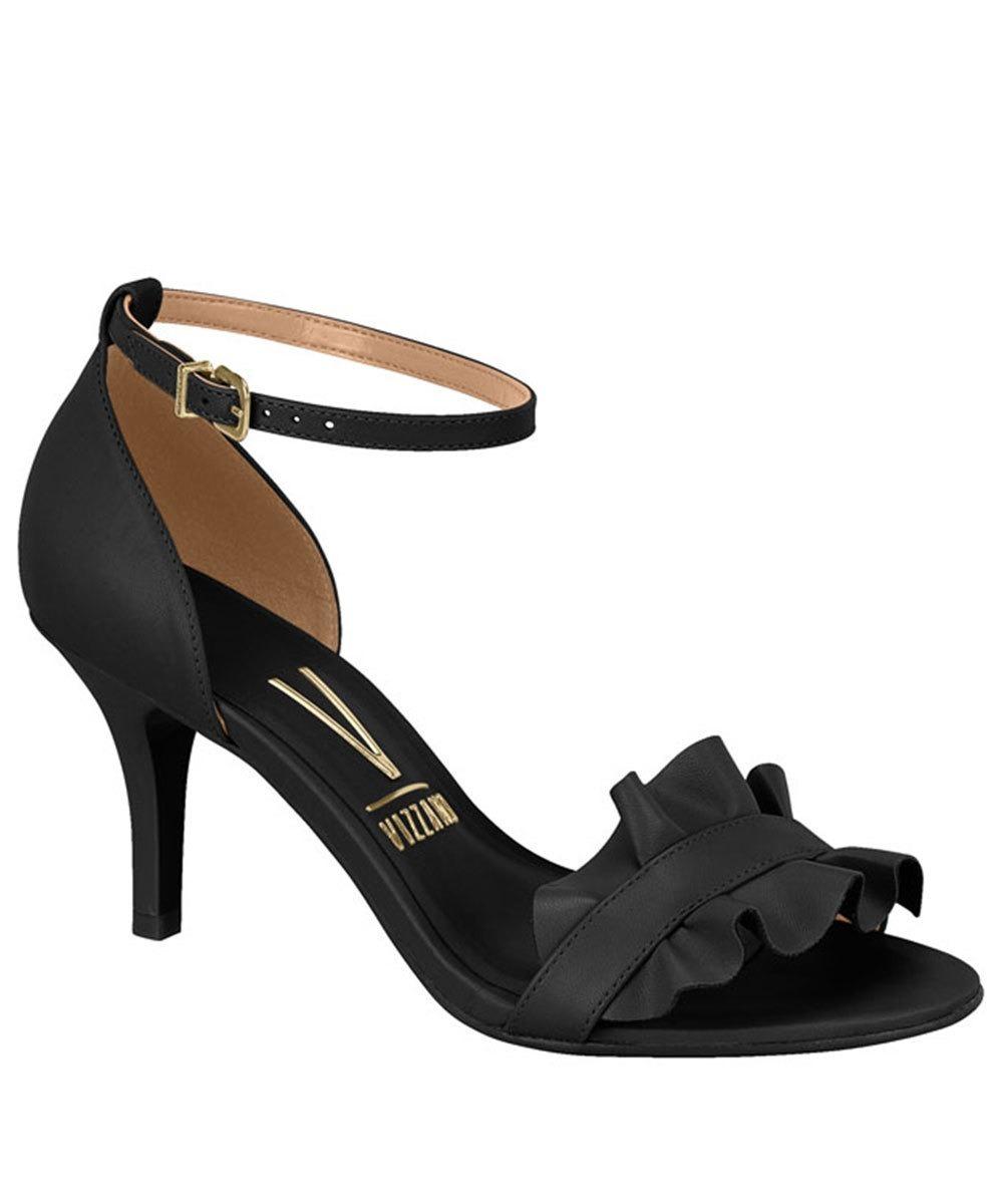 4a807ce280c48 sandália feminina vizzano original - super barato!! Carregando zoom.